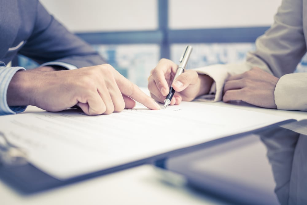 Estate Planning: Probate and Trusts
